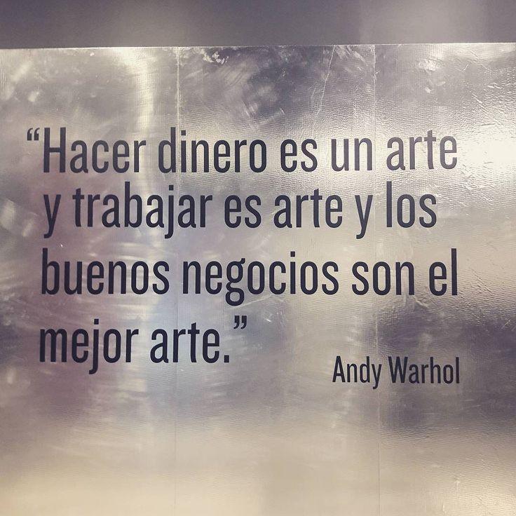 #AndyWarhol      #InstaChile #instasantiago #chilegram #instastgo #lifestyle #city #AndyWarhol #santiagoadicto #santiagolovers #comunidadfotografía #photooftheday #picoftheday #business #tbh #tbt #l4l #AndyWarhol #Santiago