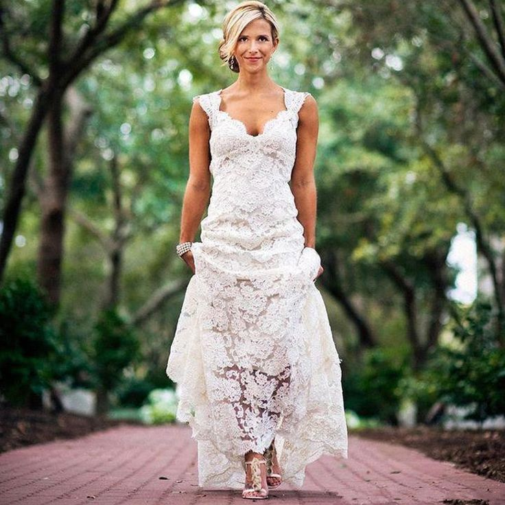 low cost wedding dresses in atlantga%0A Beautiful lace wedding dresswhy am I still in love with wedding dresses