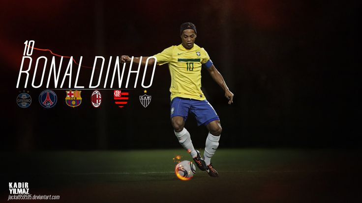 Wallpapers84 daily update fresh images and ronaldinho wallpapers hd for your desktop and mobile - Ronaldinho wallpaper ...