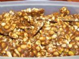 Easy, delicious and healthy Low carb peanut brittle recipe from SparkRecipes. See our top-rated recipes for Low carb peanut brittle. via @SparkPeople