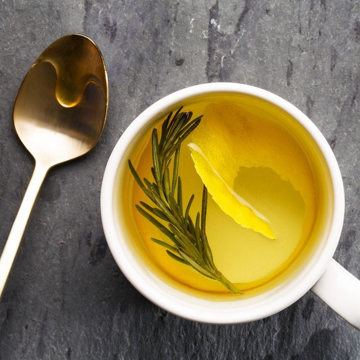 How to Make DIY Herbal Tea from Herbs, Spices, and Citrus | Epicurious.com Herbal Tea