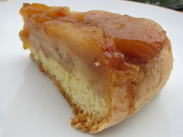 I Dolci di Pinella: Le Gateau aux Pommes de Mme Carla...