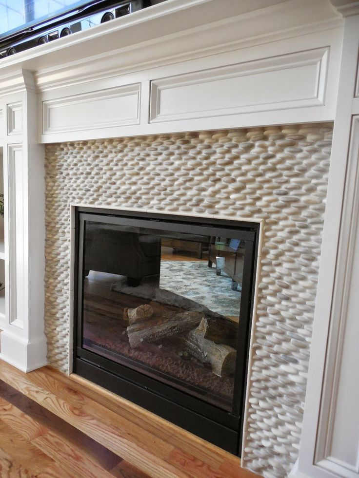 60 best Fireplace images on Pinterest | Stone fireplaces ...