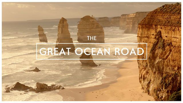 Great Ocean Road- Road Trip by Colour Chorus. The first from a series of three Great Ocean Road films.