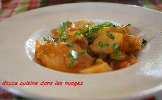 1000 id es sur le th me recettes tch ques sur pinterest for Cuisine hongroise