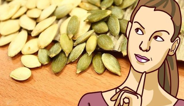 6 Increíbles Semillas Saludables que Deberías Comer Todos los Días!!
