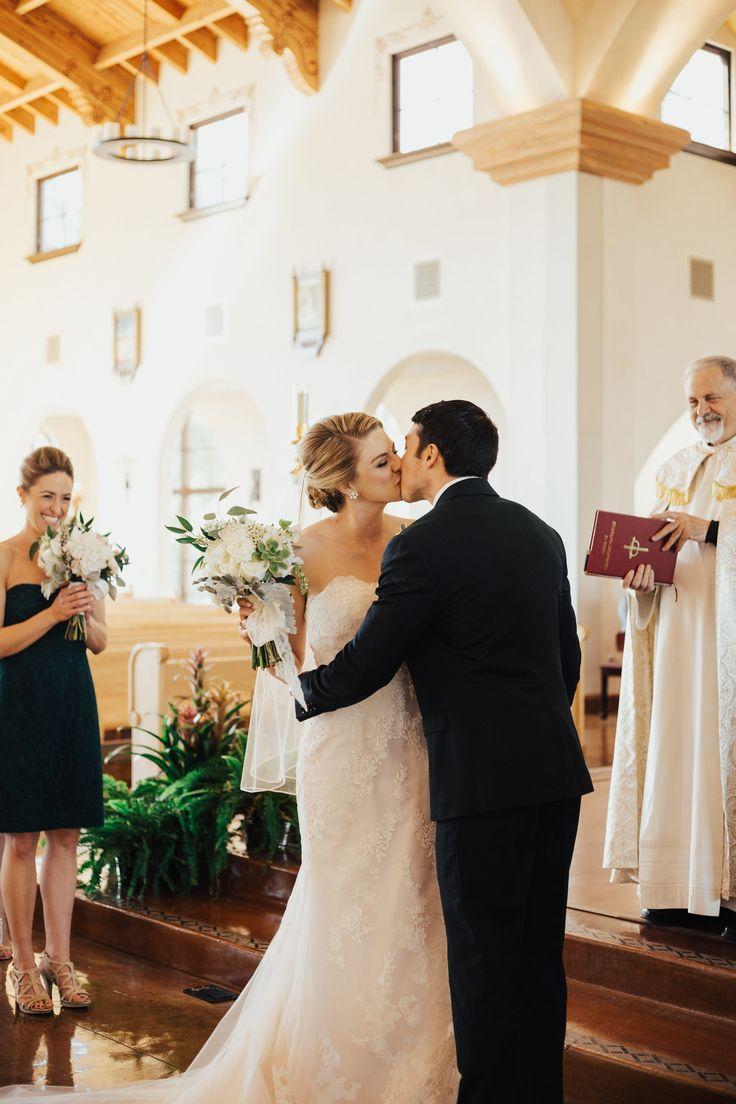 Justin + Chrissy: Wedding Reception at La Valencia Hotel Events by Sonya