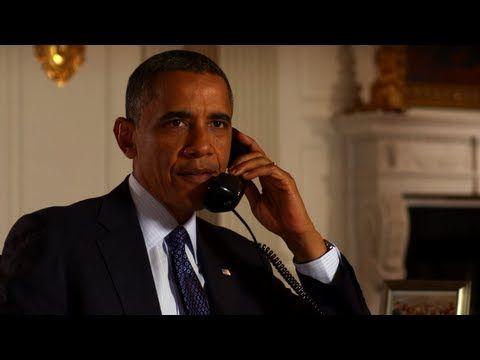 2012 Democratic National Convention Live on BarackObama.com