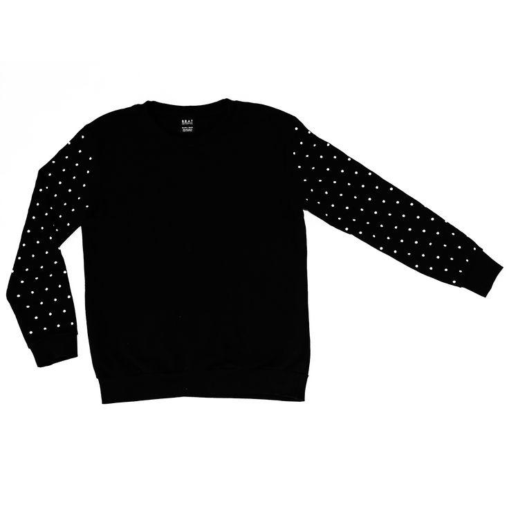 Blvck style, man zara blouse