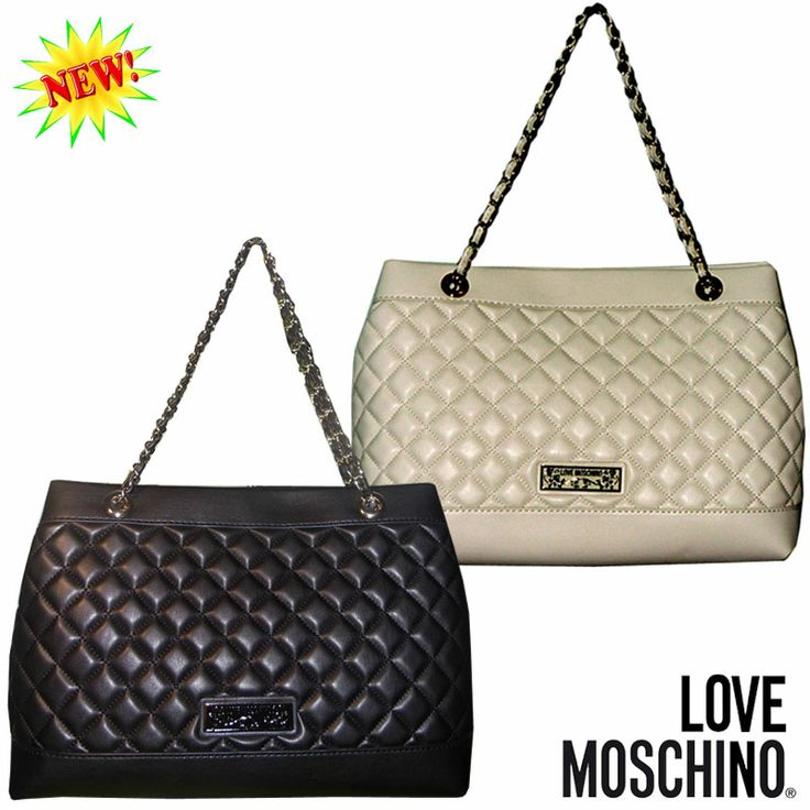17 Best images about Love Moschino handbags new collection ...