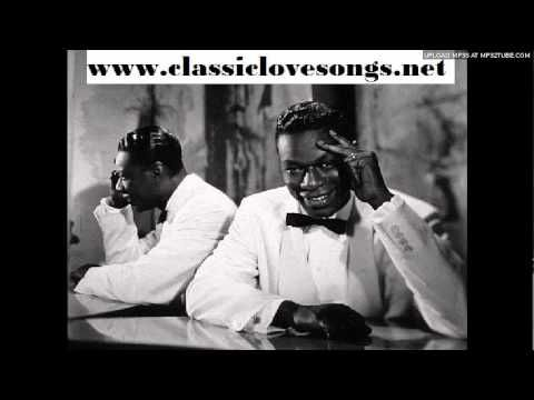 """""""When I Fall In Love"""" sung by Nat King Cole. If anyone has done a better version of this beloved classic, I haven't heard it. Just beautiful!"""