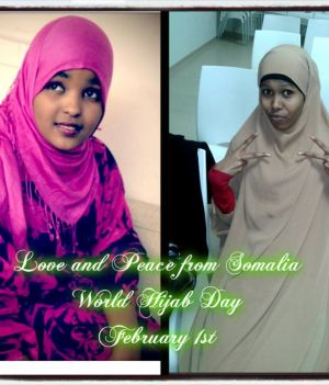 "*""Walk a day in my shoes.""*   An open invitation to all *Muslims and Non-Muslim Women* to experience a day in the serenity and protection of Hijab!   A day to understand and respect the freedom of religious choices!  http://randomthoughtsforim.blogspot.com/p/world.html"