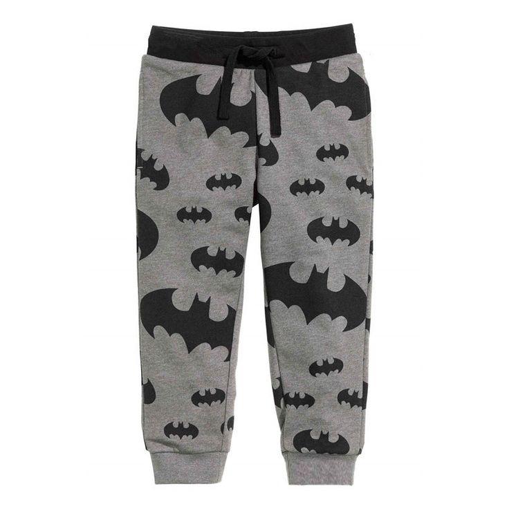 Trendy Boys 100% Cotton Pants //Price: $9.99 & FREE Shipping //     #batman