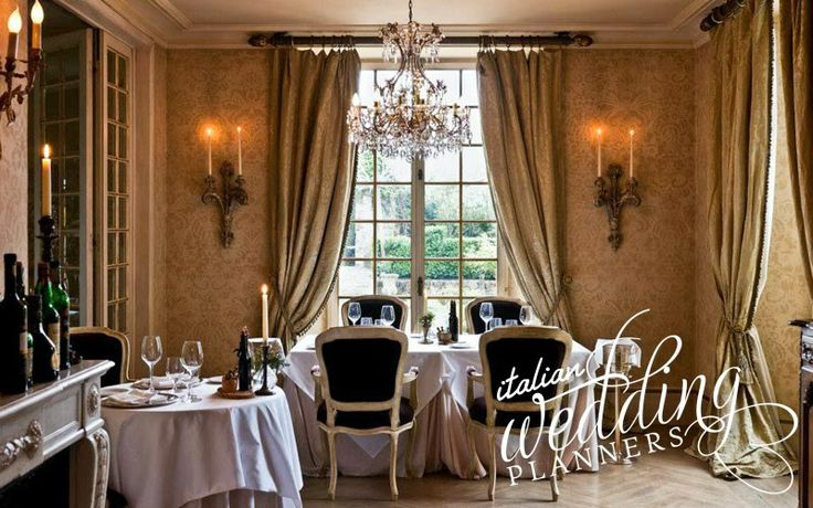 Fine wines and gourmet cuisine based on home-grown organic produce. Email: info@italianweddingplanners.com