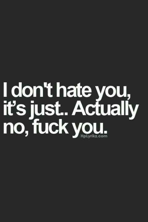 """Needless to say, my feelings were hurt tonight. Trying to understand what your """"feeling of the moment"""" is just  getting really tiring. I'm just not gonna do it anymore. Talk to me like I'm dirt and that I'm bothering you then post """"I miss you"""" pics... Smh, im usually considerate of your feelings but man fuck you.! you really don't care about me. At least now I don't expect you to anymore"""