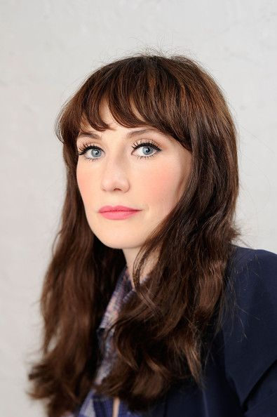 Carice Van Houten, who'll be playing Melisandre in the next season of Game of Thrones...YES. i am behind this casting a thousand percent!