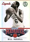 For Sale - BILL RUSSELL 2012-13 PANINI MARQUEE BASKETBALL CARD #103 Boston Celtics - Visit Our http://sprtz.us/Celtics ProShop.