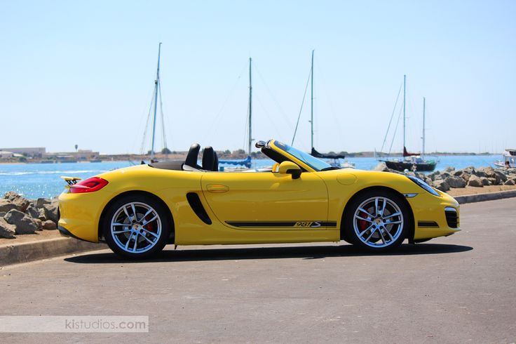 17 images about Porsche Boxster 981 on Pinterest