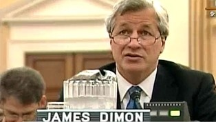 PMorgan Chase CEO James 'Jamie' Dimon