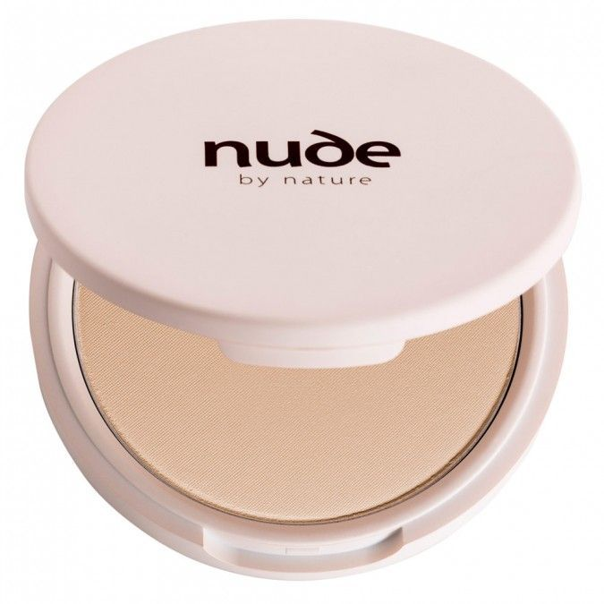 Nude By Nature Pressed Mattifying Mineral Veil 10 g, $29.95