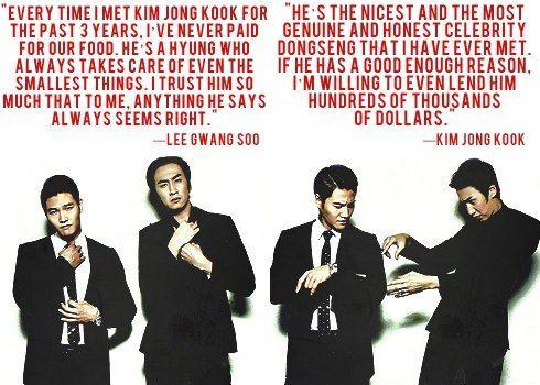 song ji hyo and lee kwang soo relationship quotes