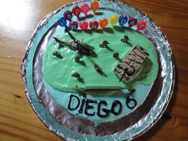 25 Army birthday cakes Pinterest