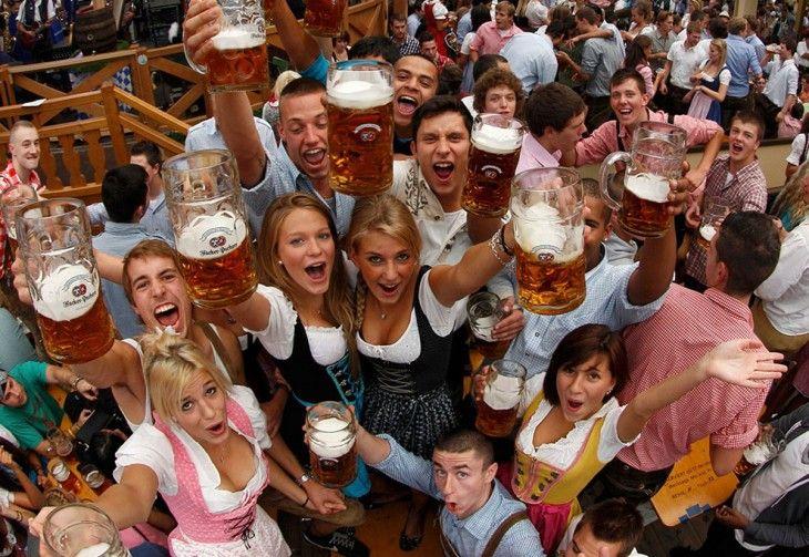 Oktoberfest (Alemania)