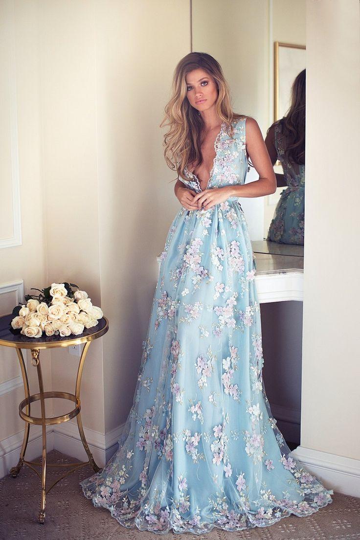 best most beautiful dresses images on pinterest cute dresses
