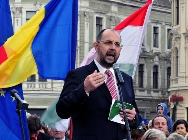Kelemen Hunor, raspicat: Nu vrea regionalizare!