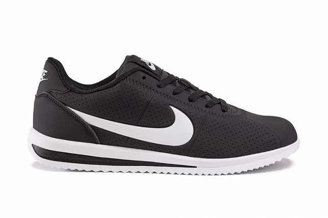 Мужские Кроссовки Nike Cortez Ultra Moire black Ровно - изображение 3