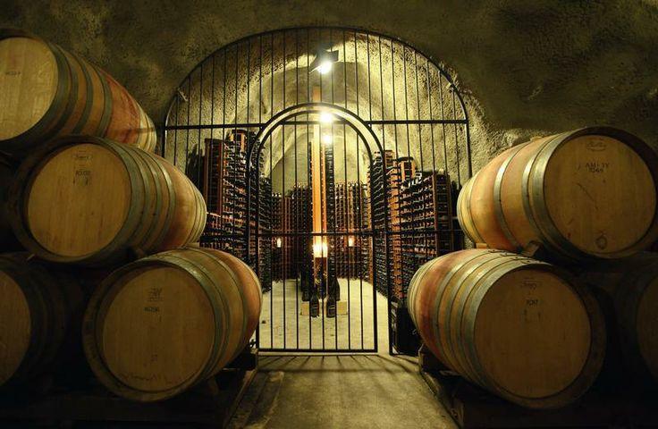 Gibbston Valley Winery, Gibbston