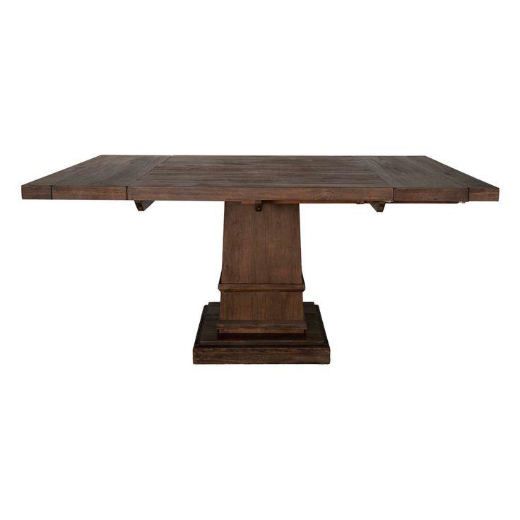 17 mejores ideas sobre table carrée avec rallonge en pinterest ...