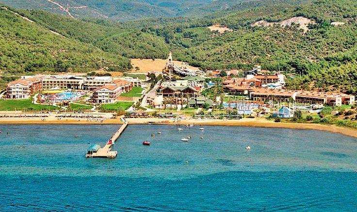 Kusadasi & Aegean Guide | Aqua Fantasy Aquapark & Club Hotel
