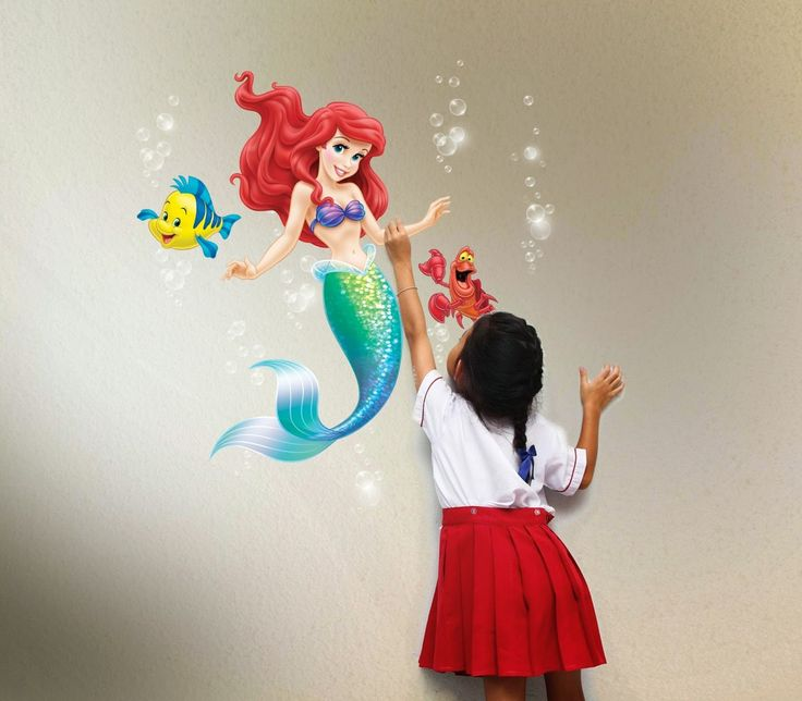 the little mermaid and the wild The little mermaid is a live action, musical, fantasy, remake and it is based on disney's the little mermaid 1989 and it is based on the book by hans christian anderson.