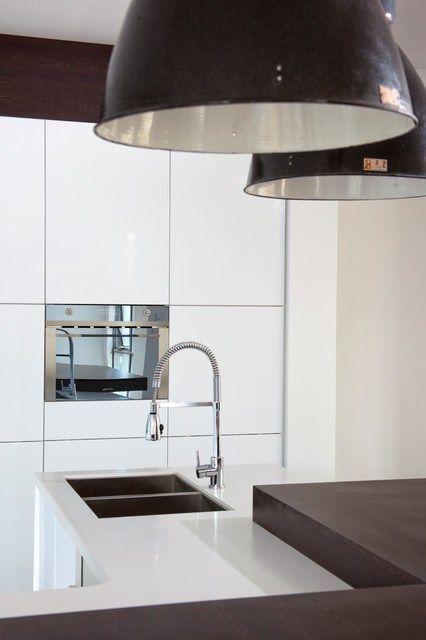 North Perth Contemporary Kitchen Perth Australian Kitchens Cabinet Makers  Perth Kitchens Cabinet Maker Wardrobes Perth Wa