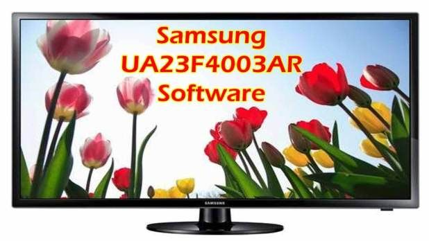 Samsung Ua23f4003ar Software Download For Free In 2020 Samsung Electronics Lab Software