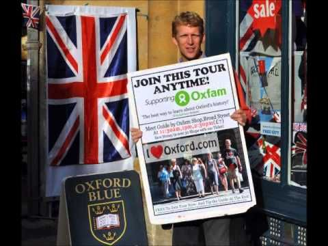 I love Oxford bicycle tour and i Love Oxford walking tour 2011 company i...