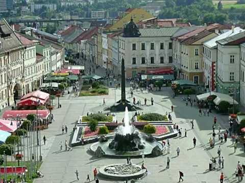 Die Slowakei im Video