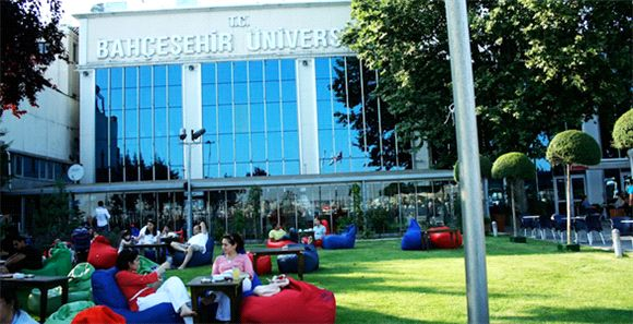 Bahcesehir University consists of nine faculties, three institutes, and one vocational school. It is providing quality education. The university has two campuses in Istanbul.  Bahçeşehir University library was established on 1.400 meter square field, and has over 242.088 publications, 117.988 books and 124.100 electronic books.
