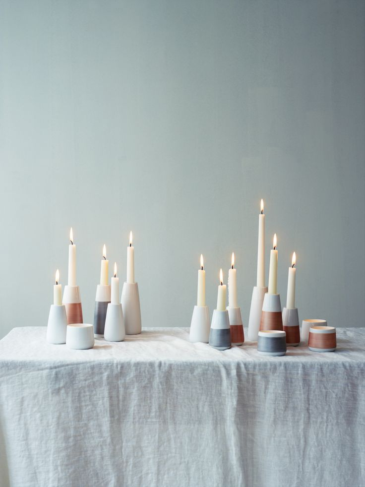 Håndmalt Gift Collection | Photo: Siren Lauvdal | Styling: KråkvikD'Orazio