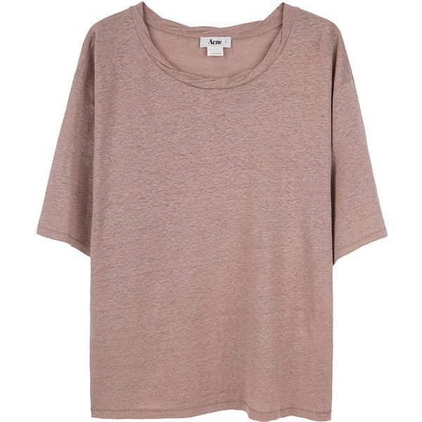 17 Best ideas about Brown T Shirt on Pinterest | Crop t shirt ...