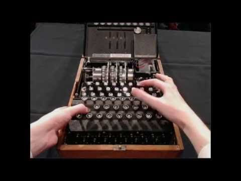 """Understanding the Enigma machine with 30 lines of Ruby. Star of the 2014 film """"The Imitation Game"""" - Red Badger - Red Badger"""