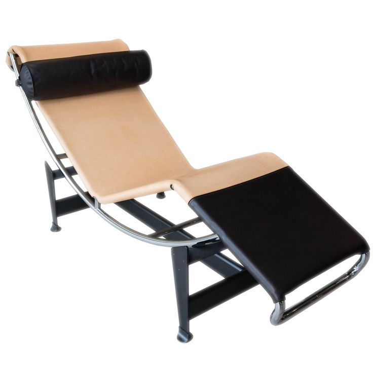 chaise longue occasion excellent chaise longue le corbusier occasion luxury canap le corbusier. Black Bedroom Furniture Sets. Home Design Ideas