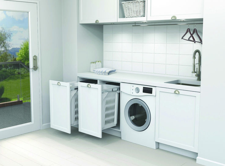 25 Best Ideas About Compact Laundry On Pinterest