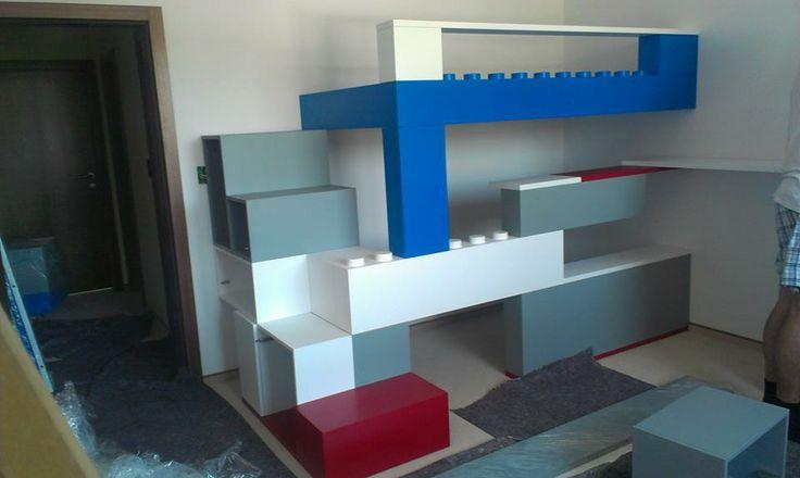 Children´s Room #design