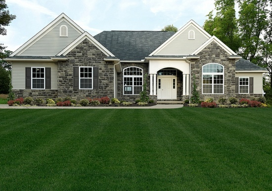 Dream Home / Beautiful Custom Ranch