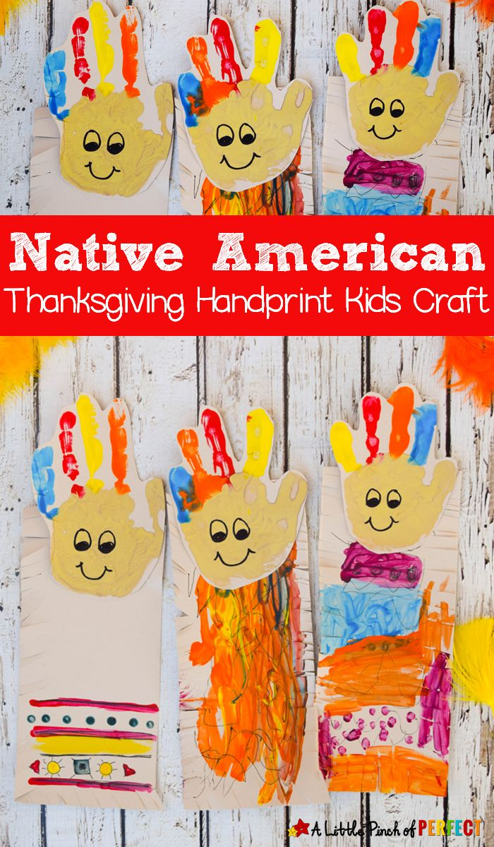 174 best thanksgiving crafts for kids images on pinterest for Native american handmade crafts