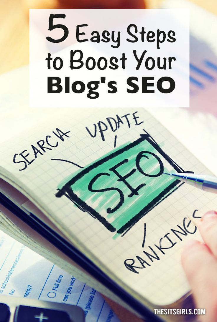 5 Blog Boosting SEO Tips in Search Engine
