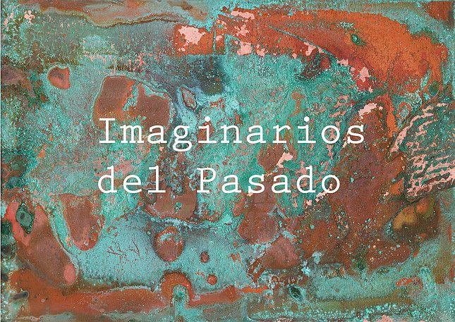 Libro Coya, Imaginarios del Pasado