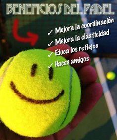 http://www.adelgazarysalud.com/actividades-deportivas/beneficios-del-padel-salud #padel #deporte #salud